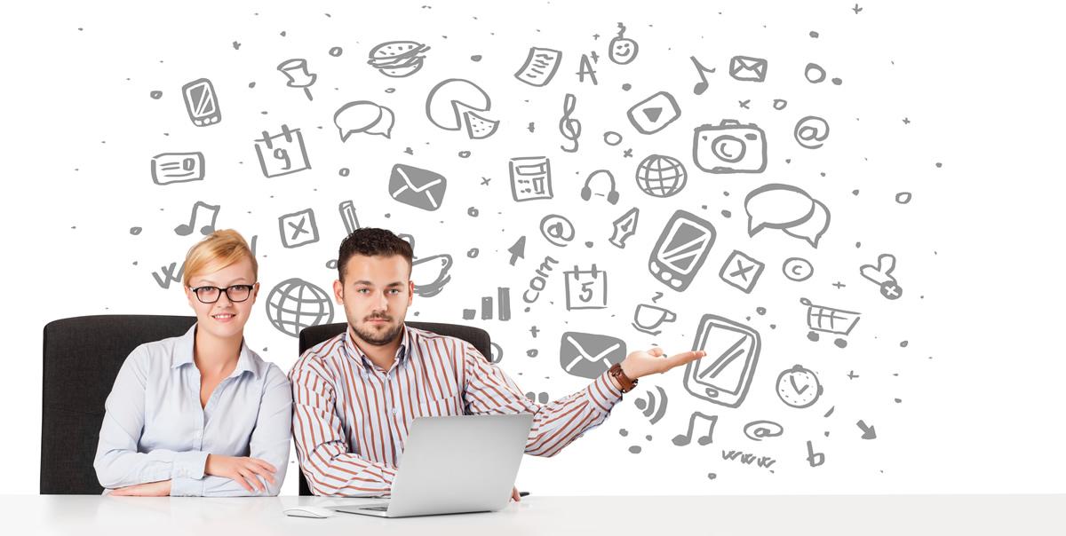 6 voordelen van samenwerking tussen bedrijven