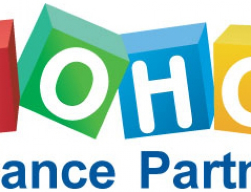 Zoho alliance partner voor CRM en overige businesstools